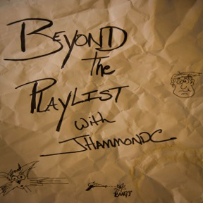 Beyond The Playlist logo